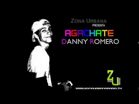 Danny Romero   Agachate (Original Dance Mix) @ZonaUrbanaTF Videos De Viajes