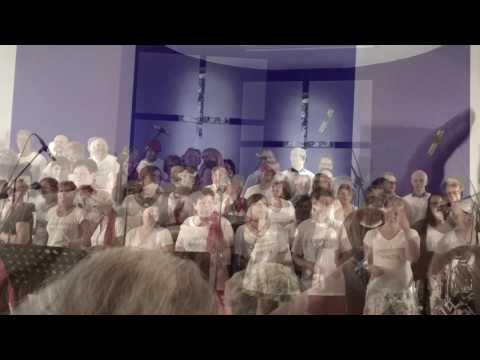 Gospelchor Senzig Juli 2016