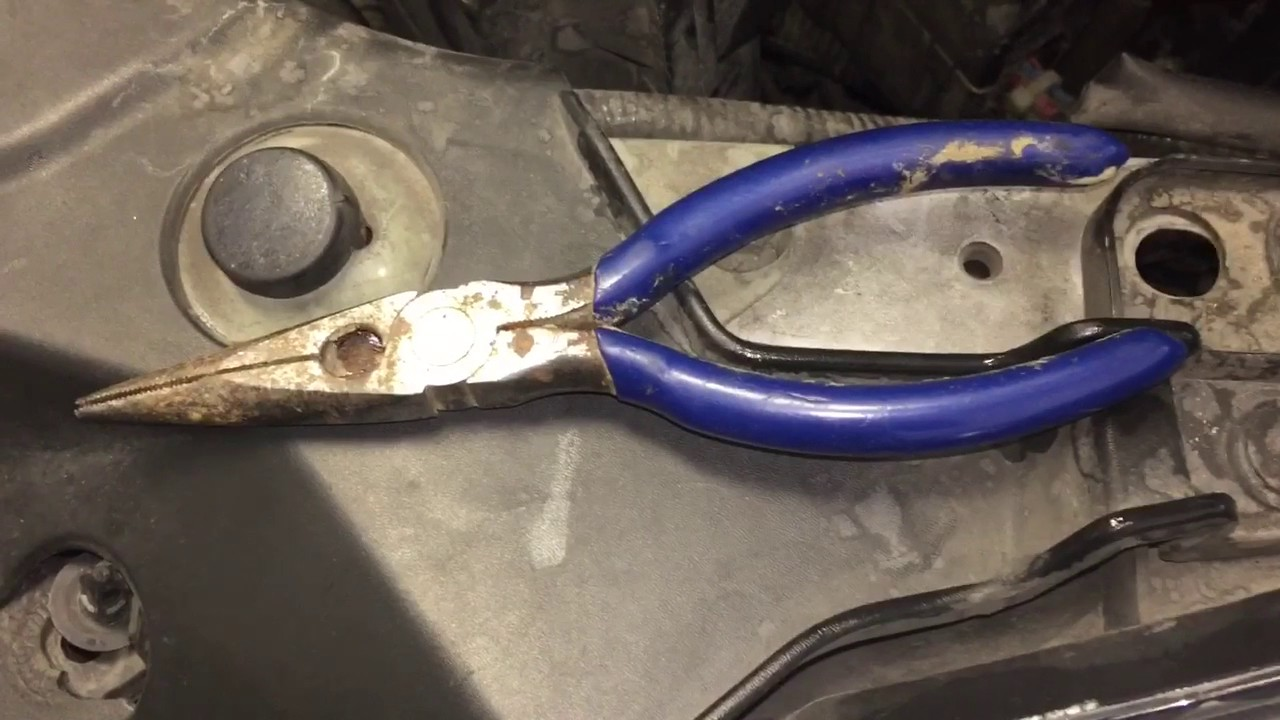 Nissan Versa Clutch Cylinder Assembly