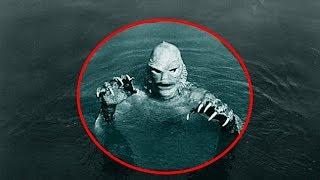 Issık Gölünde Tespit Edilen İnsansılar