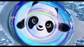 Bing Dwen Dwen – Beijing 2022 Winter Olympics Mascot