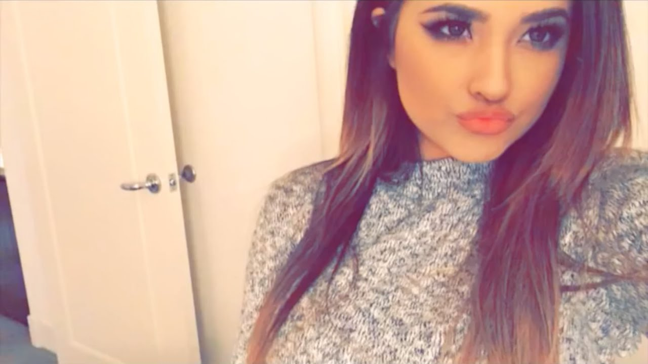 Snapchat Becky G nudes (73 photos), Hot
