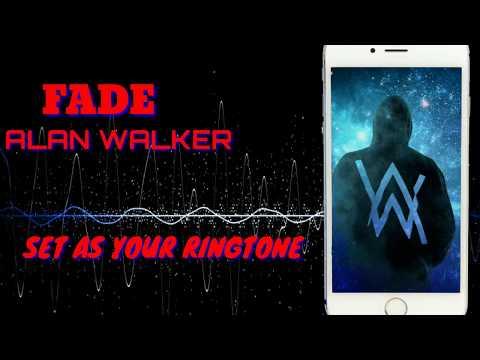 Alan Walker Fade Ringtone 2K18 [ Download Link Description ]
