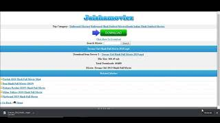 {New Link} Jalshamoviez HD 2019: How to Download Movies from Jalshamoviez?