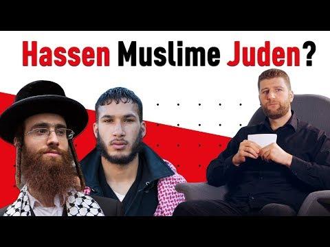 Hassen Muslime Juden? ┇Generation Islam