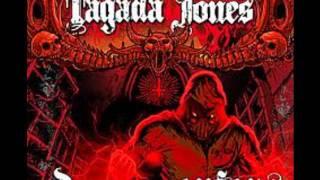 Tagada Jones - Alerte ! Alerte ! + Descente aux enfers