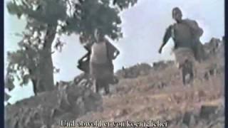 Lion Of Judah Part 1 GermanSubbed