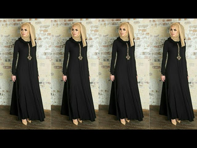 Beautiful Niqab Design for Muslim Women || Niqab for Women || Kaur Trends