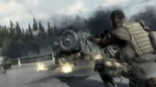 Call of Duty 4: Modern Warfare / Mark Grigsby - Deep and Hard
