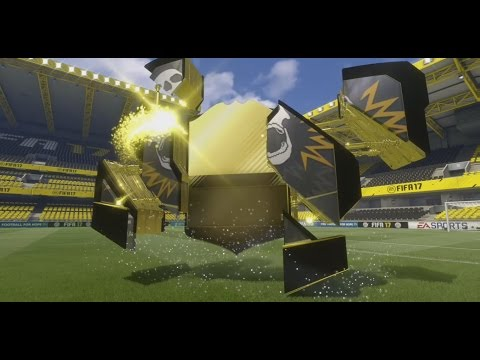 "Squad Building Challenges Del Piero ""Italia"" If In A Pack!!!  Fifa 17"