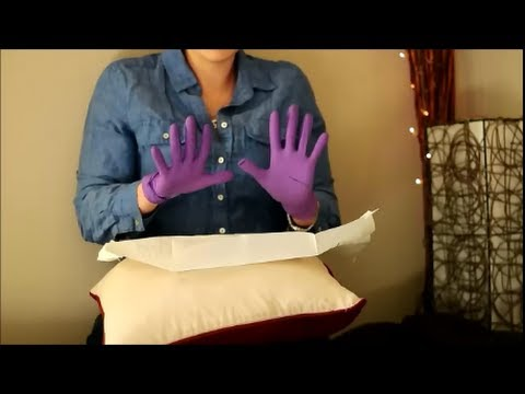 How to Put on Sterile Gloves: the Difference of Clean vs Sterile