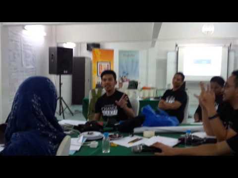 ChangeMaker 2014