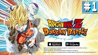 Dragon Ball Z: Dokkan Battle #1 I VidékiGamer
