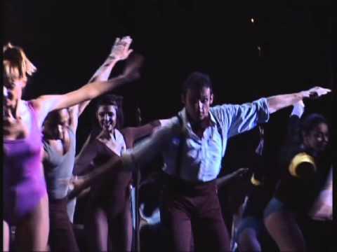 Theater League presents Broadway's A CHORUS LINE