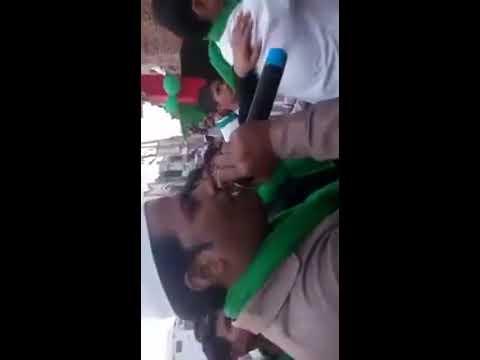 Rudauli-Juloos e Mohammadi( kawish Rudaulvi ) Anjuman faizan-e-gareeb nawaaz 2017