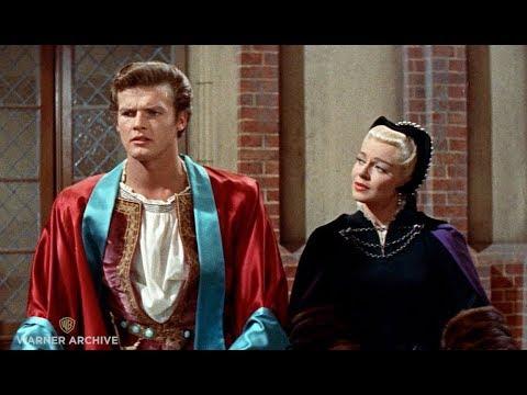 Lana Turner in Diane  - 1956