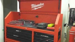 "Video Milwaukee 46"" tool box custom download MP3, 3GP, MP4, WEBM, AVI, FLV Juni 2018"
