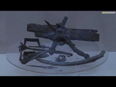 «Экскурсионный Краснодар». Музеи Краснодара