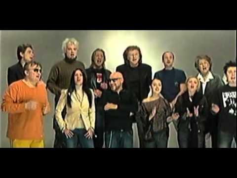 Polscy Artyści - Pokonamy Fale