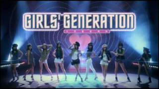 SNSD - Genie (Tell Me Your Wish) Ideology Remix English Version