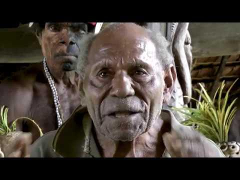 Interview with Jorthan Wokina Tonguinjamb Papua New Guinea