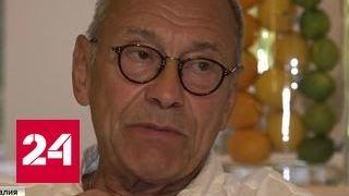 В свой 80-летний юбилей Андрей Кончаловский рассказал о планах и семье