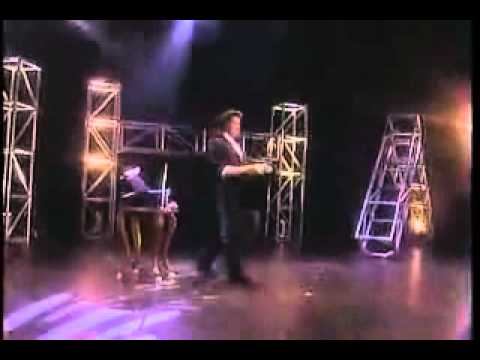 Masked Magician / Val Valentino - Great Magic of Las Vegas I