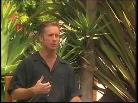 Scott Cole's Tai Chi Training Philosophy