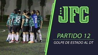 PARTIDO 12  JUANFUTBOL CLUB