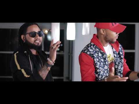 MAJOOS Feat FERRE GOLA _ ABOMI NGA (official Video)