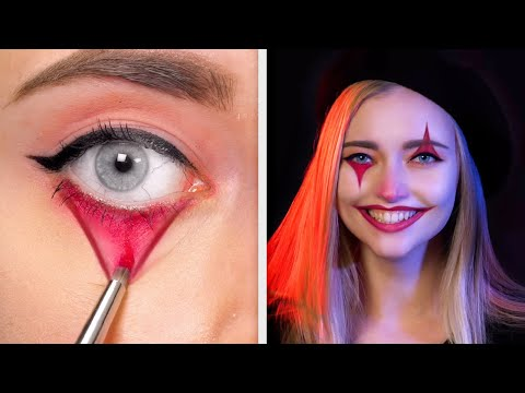 27 COOL PARTY MAKEUP IDEAS YOU'LL WANT TO TRY thumbnail