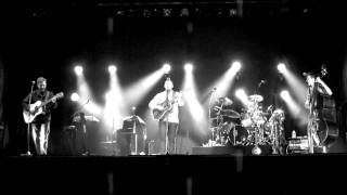 Barenaked Ladies - For You - Finger Lakes Racetrack 2011