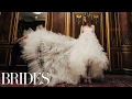 Oscar de la Renta's Wedding Dresses | Spring 2018 | BRIDES