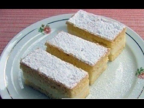 Torta paradiso FATTA IN CASA,RICETTA SEMPLICE e GOLOSA
