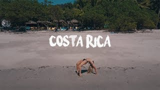 Best Activities in Costa Rica!! (Filmed by drone)