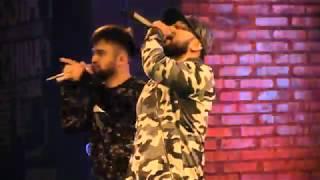 Смотреть клип M.Amir Ft. M.One - Мало Тебя