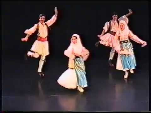 StudioHD-Albanese groep Skanderbeg