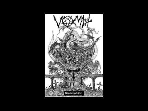 Vomit  - The Offering
