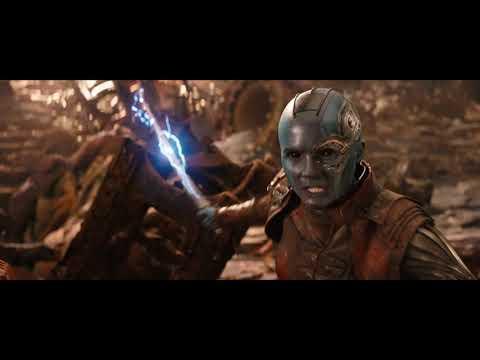 Avengers: Endgame   Don't Spoil the Endgame   In Cinemas April 26