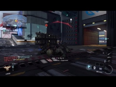 Black Ops 3 dub featuring Wolfatronic GamerZ997