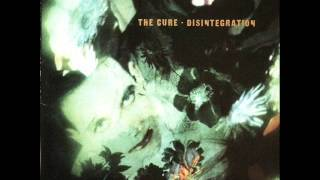 The Cure - 18 Out of Mind [Studio Rough] [Guide Vocal] 11/88
