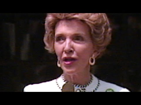 Former White House chief of staff remembers Nancy Reagan