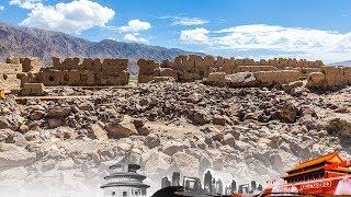 《地理中国》 20190801 古城奥秘·荒漠石城  CCTV科教