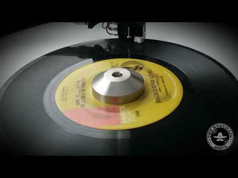 James Dee A Piece of the Action & the Primettes - Jealous over love