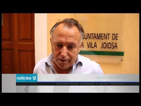 Notícies12 –  Marina Baixa 15 de diciembre de 2015