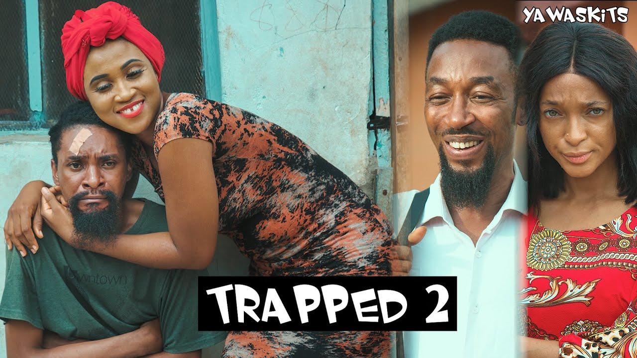 Download TRAPPED (Part 2) (YAWASKITS Episode 51)