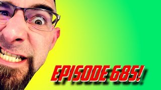 Episode 685! Time for some new plants?! thumbnail