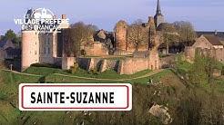 Sainte-Suzanne - Région Pays de la Loire - Stéphane Bern - Le Village Préféré des Français