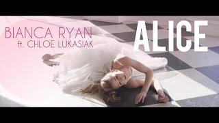 "Bianca Ryan feat. Chloe Lukasiak - ""Alice"" Music Video BONUS (Behind The Scenes)"