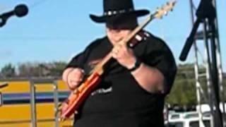 Workin' Man Blues - Johnny Hiland - 2009 Dallas guitar festival